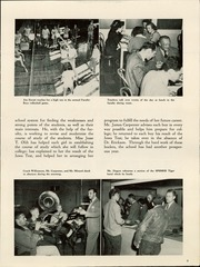 Page 13, 1949 Edition, South Pasadena High School - Copa de Oro Yearbook (South Pasadena, CA) online yearbook collection