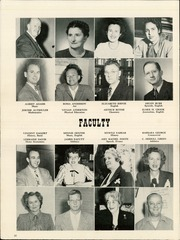 Page 14, 1949 Edition, South Pasadena High School - Copa de Oro Yearbook (South Pasadena, CA) online yearbook collection