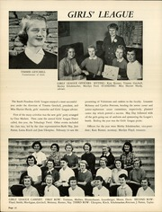 Page 14, 1953 Edition, South Pasadena High School - Copa de Oro Yearbook (South Pasadena, CA) online yearbook collection