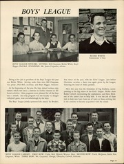 Page 15, 1953 Edition, South Pasadena High School - Copa de Oro Yearbook (South Pasadena, CA) online yearbook collection