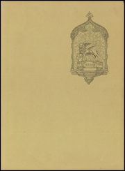 Page 3, 1928 Edition, Venice High School - Gondolier Yearbook (Venice, CA) online yearbook collection