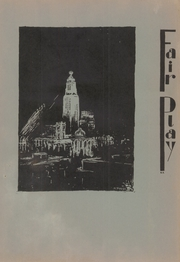 Page 7, 1930 Edition, Venice High School - Gondolier Yearbook (Venice, CA) online yearbook collection