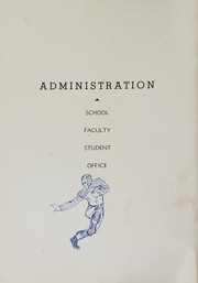 Page 12, 1935 Edition, Venice High School - Gondolier Yearbook (Venice, CA) online yearbook collection