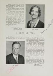 Page 15, 1935 Edition, Venice High School - Gondolier Yearbook (Venice, CA) online yearbook collection