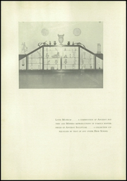 Page 10, 1936 Edition, Venice High School - Gondolier Yearbook (Venice, CA) online yearbook collection