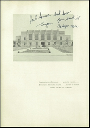 Page 12, 1936 Edition, Venice High School - Gondolier Yearbook (Venice, CA) online yearbook collection