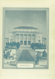 Page 11, 1928 Edition, Redondo Union High School - Pilot Yearbook (Redondo Beach, CA) online yearbook collection