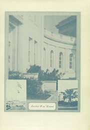 Page 13, 1928 Edition, Redondo Union High School - Pilot Yearbook (Redondo Beach, CA) online yearbook collection
