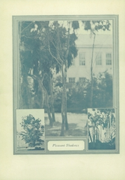Page 16, 1928 Edition, Redondo Union High School - Pilot Yearbook (Redondo Beach, CA) online yearbook collection