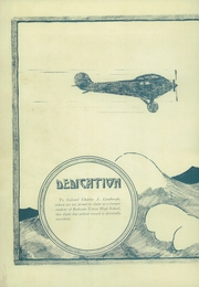 Page 6, 1928 Edition, Redondo Union High School - Pilot Yearbook (Redondo Beach, CA) online yearbook collection