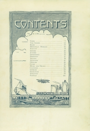 Page 9, 1928 Edition, Redondo Union High School - Pilot Yearbook (Redondo Beach, CA) online yearbook collection