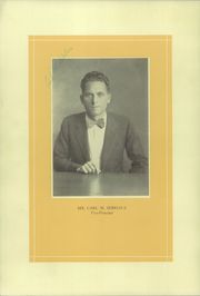 Page 16, 1929 Edition, Redondo Union High School - Pilot Yearbook (Redondo Beach, CA) online yearbook collection