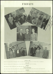 Page 10, 1945 Edition, Redondo Union High School - Pilot Yearbook (Redondo Beach, CA) online yearbook collection