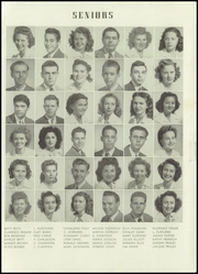 Page 15, 1945 Edition, Redondo Union High School - Pilot Yearbook (Redondo Beach, CA) online yearbook collection