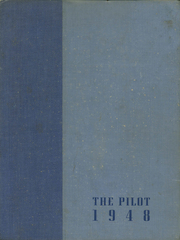 1948 Edition, Redondo Union High School - Pilot Yearbook (Redondo Beach, CA)