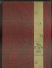1951 Edition, Redondo Union High School - Pilot Yearbook (Redondo Beach, CA)