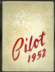 1952 Edition, Redondo Union High School - Pilot Yearbook (Redondo Beach, CA)