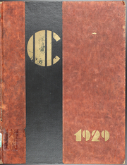 Page 1, 1929 Edition, Woodrow Wilson High School - Campanile Yearbook (Long Beach, CA) online yearbook collection