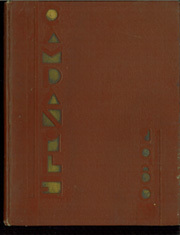 Woodrow Wilson High School - Campanile Yearbook (Long Beach, CA) online yearbook collection, 1930 Edition, Page 1