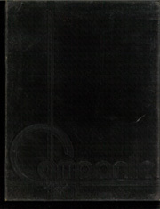 Woodrow Wilson High School - Campanile Yearbook (Long Beach, CA) online yearbook collection, 1935 Edition, Page 1
