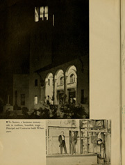 Page 12, 1935 Edition, Woodrow Wilson High School - Campanile Yearbook (Long Beach, CA) online yearbook collection