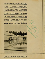 Page 8, 1935 Edition, Woodrow Wilson High School - Campanile Yearbook (Long Beach, CA) online yearbook collection