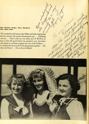 Page 14, 1937 Edition, Woodrow Wilson High School - Campanile Yearbook (Long Beach, CA) online yearbook collection