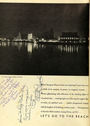 Page 8, 1937 Edition, Woodrow Wilson High School - Campanile Yearbook (Long Beach, CA) online yearbook collection