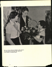 Page 11, 1938 Edition, Woodrow Wilson High School - Campanile Yearbook (Long Beach, CA) online yearbook collection