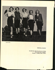 Page 12, 1938 Edition, Woodrow Wilson High School - Campanile Yearbook (Long Beach, CA) online yearbook collection