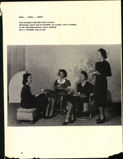Page 13, 1938 Edition, Woodrow Wilson High School - Campanile Yearbook (Long Beach, CA) online yearbook collection