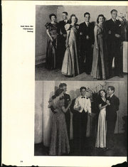 Page 15, 1938 Edition, Woodrow Wilson High School - Campanile Yearbook (Long Beach, CA) online yearbook collection