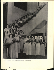 Page 17, 1938 Edition, Woodrow Wilson High School - Campanile Yearbook (Long Beach, CA) online yearbook collection