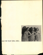 Page 5, 1938 Edition, Woodrow Wilson High School - Campanile Yearbook (Long Beach, CA) online yearbook collection