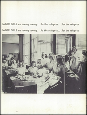 Page 13, 1941 Edition, Woodrow Wilson High School - Campanile Yearbook (Long Beach, CA) online yearbook collection