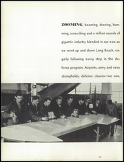Page 16, 1941 Edition, Woodrow Wilson High School - Campanile Yearbook (Long Beach, CA) online yearbook collection