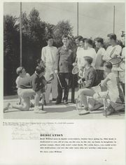 Page 8, 1945 Edition, Woodrow Wilson High School - Campanile Yearbook (Long Beach, CA) online yearbook collection