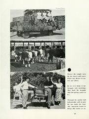 Page 14, 1950 Edition, Woodrow Wilson High School - Campanile Yearbook (Long Beach, CA) online yearbook collection