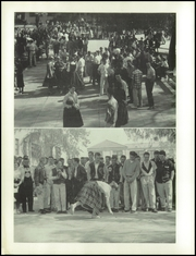 Page 10, 1955 Edition, Woodrow Wilson High School - Campanile Yearbook (Long Beach, CA) online yearbook collection