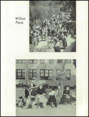 Page 11, 1955 Edition, Woodrow Wilson High School - Campanile Yearbook (Long Beach, CA) online yearbook collection