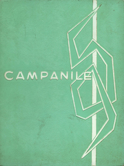 1959 Edition, Woodrow Wilson High School - Campanile Yearbook (Long Beach, CA)