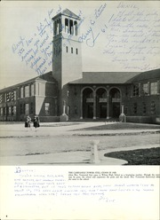 Page 8, 1961 Edition, Woodrow Wilson High School - Campanile Yearbook (Long Beach, CA) online yearbook collection