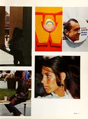 Page 13, 1973 Edition, Woodrow Wilson High School - Campanile Yearbook (Long Beach, CA) online yearbook collection