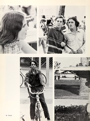 Page 14, 1973 Edition, Woodrow Wilson High School - Campanile Yearbook (Long Beach, CA) online yearbook collection