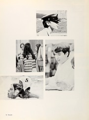 Page 16, 1973 Edition, Woodrow Wilson High School - Campanile Yearbook (Long Beach, CA) online yearbook collection