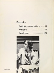 Page 6, 1973 Edition, Woodrow Wilson High School - Campanile Yearbook (Long Beach, CA) online yearbook collection