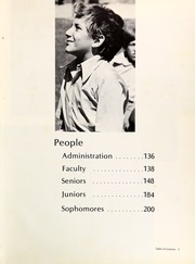 Page 7, 1973 Edition, Woodrow Wilson High School - Campanile Yearbook (Long Beach, CA) online yearbook collection