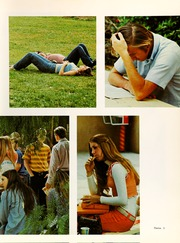 Page 9, 1973 Edition, Woodrow Wilson High School - Campanile Yearbook (Long Beach, CA) online yearbook collection