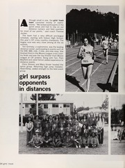 Page 107, 1979 Edition, Woodrow Wilson High School - Campanile Yearbook (Long Beach, CA) online yearbook collection