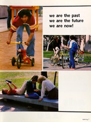 Page 12, 1979 Edition, Woodrow Wilson High School - Campanile Yearbook (Long Beach, CA) online yearbook collection